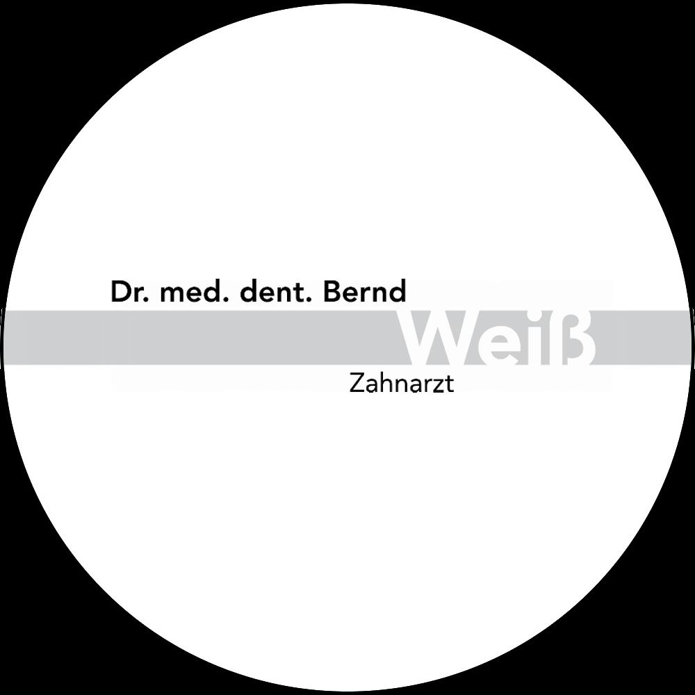 Dr. Weiß