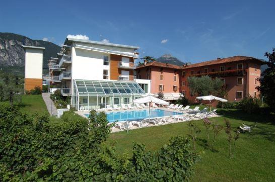Riva del Garda Hotel al Maso