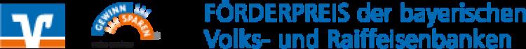 Förderpreis der bayerischen Volks- und Raiffeisenbanken